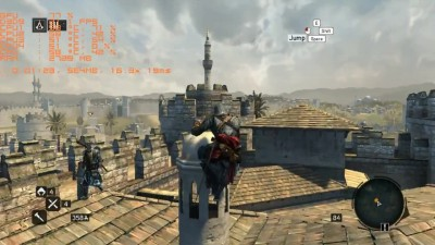 Assassin's Creed Revelations - Pentium G4560 - Intel HD 610- 8GB RAM