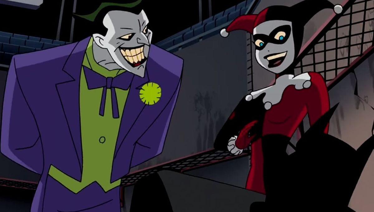 Арт-директор God of War перерисовал злодеев из мультсериала Batman: The Animated Series