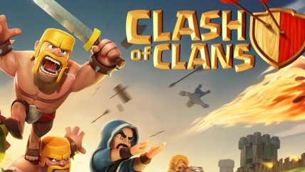 Авторы Симпсонов запустили сериал по мотивам Clash of Clans