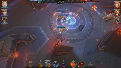 Обзор на игру Battlerite. Первый взгляд