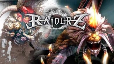 Намек на перезапуск RaiderZ
