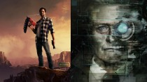 В Epic Games Store началась раздача Alan Wake's American Nightmare и Observer