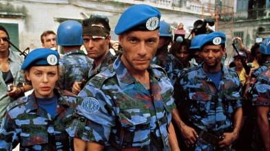 "На съёмках фильма по Street Fighter Жан-Клод Ван Дамм был ""обдолбан кокаином до одури"", вспоминает режиссёр"