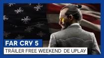 В Far Cry 5 пройдут бесплатные выходные