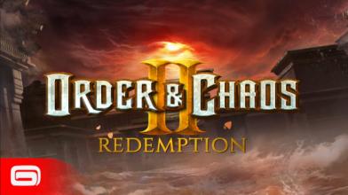 """""""Order & Chaos 2: Искупление"""" уже доступна"""