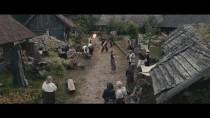Трейлер фанатского фильма по Ведьмаку