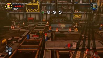 LEGO City Undercover - Супер фабрика мороженного лего