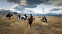 В файлах Rockstar Games Launcher обнаружили упоминание ПК-версии Red Dead Redemption 2