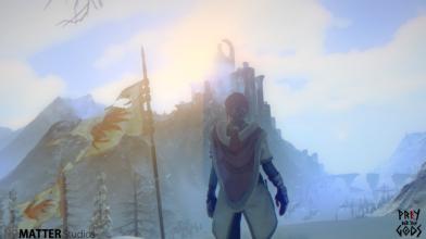 Prey for the Gods на Kickstarter