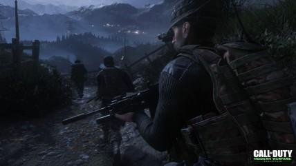 Слух: Релиз автономной версии ремастера Call of Duty: Modern Warfare состоится 07 Июня