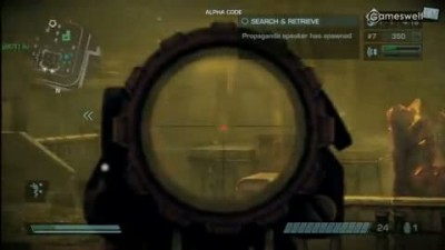 "Killzone 3 ""Multiplayer-Beta Gameplay Montage"""