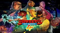 Streets of Rage 4 выйдет в конце апреля