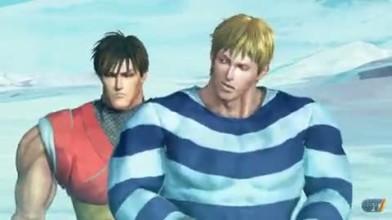 "Street Fighter x Tekken ""EVO 2012 DLC Plus 25th Anniversary Interview [HD]"""