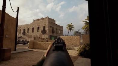 Insurgency: Sandstorm - Gameplay Trailer| Трейлер игрового процесса