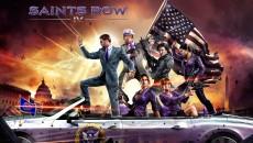 В Playstation Store состоялся выход Saints Row: Ultimate Franchise Pack