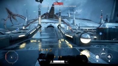 Star Wars: Battlefront 2 - Штурм Камино