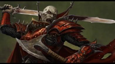 Обзор игры Warhammer: Mark of Chaos - Battle March. Почему всё плохо?