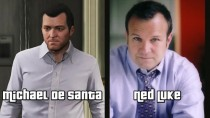 "Grand Theft Auto 5 ""��������� � ������ ������"""