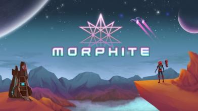 Приключенческий экшен Morphite добрался до Switch и получил два новых трейлера