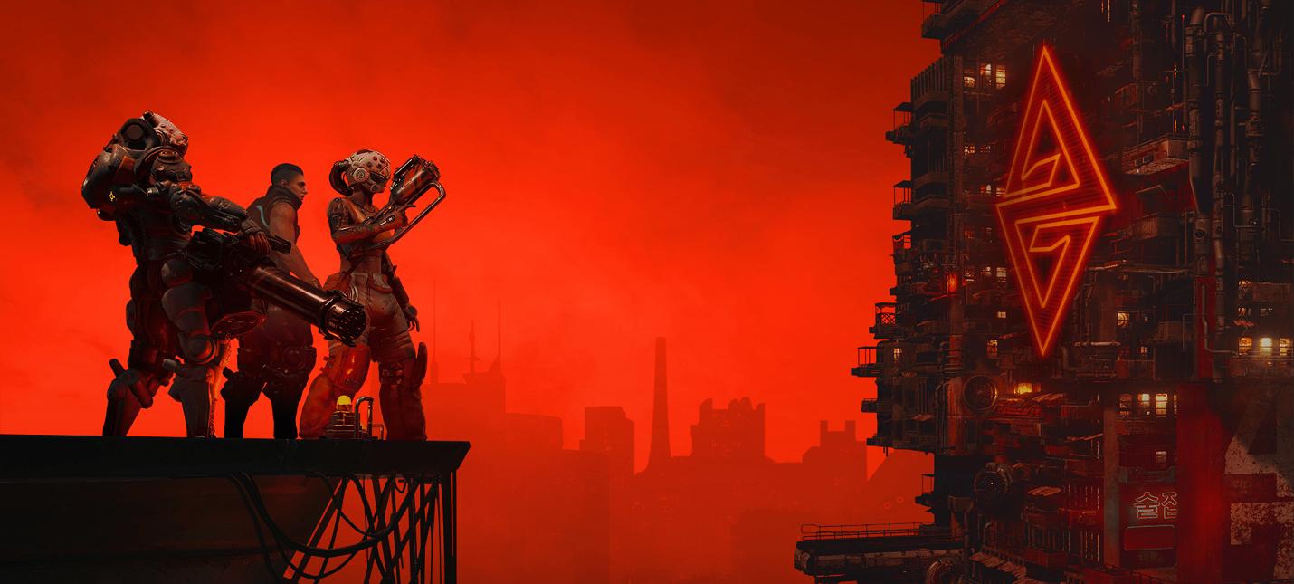 Креативный директор Ascent объяснил, как Xbox Series X сделает его игру более захватывающей и увлекательной