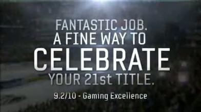 "NHL 12 ""Релизный трейлер (PlayStation 3)"""