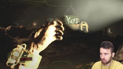 Голодный толстяк атакует - Resident Evil Not A Hero | Не Герой DLC #1