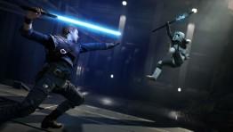 Журналисты сравнили Jedi: Fallen Order с God of War и Dark Souls