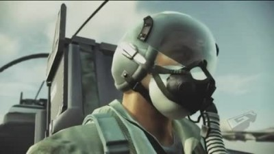 "Ace Combat: Assault Horizon: ""GC 11: Full-Blown Assault Trailer"""
