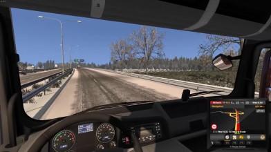 Euro Truck Simulator 2 - Nurnberg - Geneva (Part 2/2)