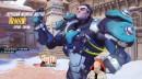 Overwatch - Геймплей за нового героя Сигма