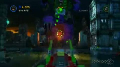 "LEGO Batman 2 DC Super Heroes ""Joker Chase Gameplay"""
