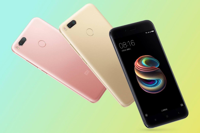 Следующий смартфон для программы андроид One Google разрабатывает вместе с Xiaomi