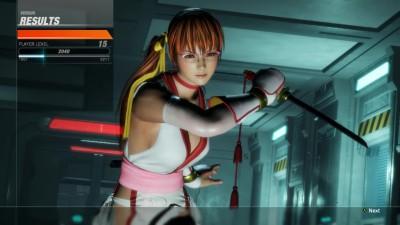 Dead or Alive 6: Касуми - геймплей и все костюмы