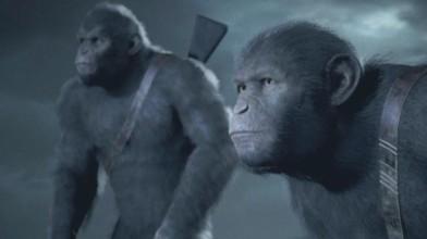 Planet of the Apes: Last Frontier - Бэкграунд второго и третьего эпизода