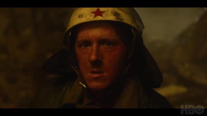 Тизер-трейлер мини-сериала HBO