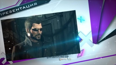 Обзор Deus Ex: Mankind Divided (Review)