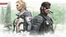 Metal Gear Solid 3D: Snake Eater весной 2011