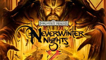Игры от Obsidian Entertainment: Neverwinter Nights 2