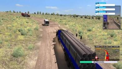 Euro Truck Simulator 2 - Московская область #6