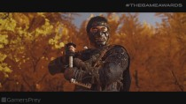 Полноценный трейлер Ghost of Tsushima с The Game Awards 2019