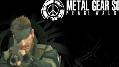 Слух: HD-переиздание Metal Gear Solid: Peace Walker представят на Е3