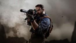 Капитан Прайс - не единственный, кто вернется в Modern Warfare