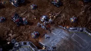 "StarCraft 2 ""игра за Протоссов"""