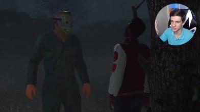 Пятница 13 Сюжетный режиМ Обновление Friday the 13th: The Game