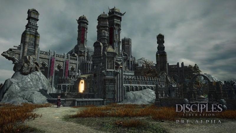 Анонсирована мрачнофэнтезийная RPG Disciples: Liberation для PS5, Xbox Series, PS4, Xbox One и ПК