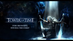 GreenLihgt-трейлер RPG Tower of Time