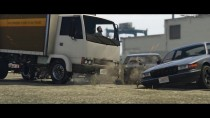 ��������� ������� ����������� ���� � BeamNG � Grand Theft Auto 5
