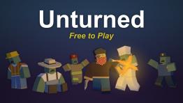 Unturned вышла из раннего доступа