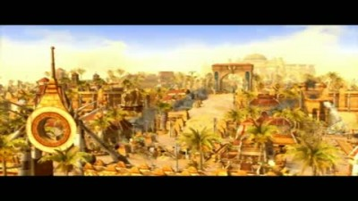"Paraworld ""Holy City in Ruins (09)"""