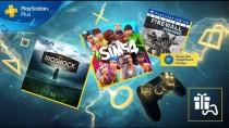 Февральские игры для подписчиков PS Plus